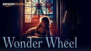 Wonder Wheel – Official Trailer [HD] | Amazon Studios