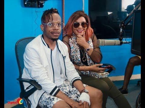 Leo Tena- Diva na Heri Muziki Wazua Mapya Kwa Crazy GK