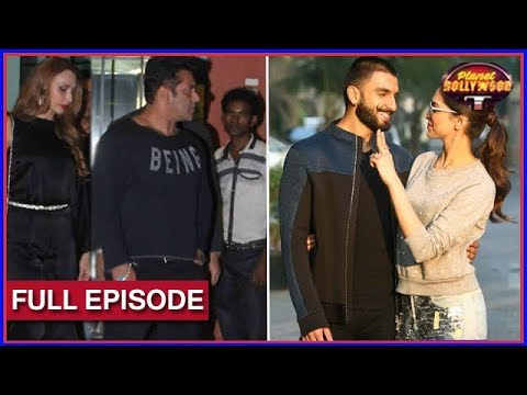 Xxx Mp4 Salman Not Able To Spend Time With Iulia Deepika Padukone Scared Of Ranveer Singh 3gp Sex