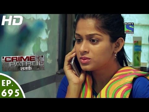 Crime Patrol - क्राइम पेट्रोल सतर्क - Lakeer - Episode 695 - 12th August, 2016