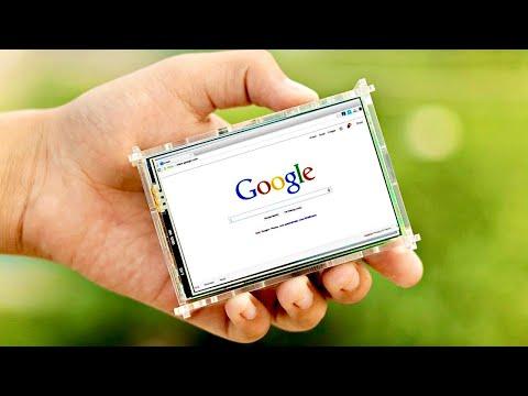 Xxx Mp4 Amazing DIY Pocket PC 3gp Sex