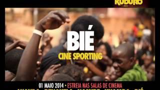 Estreia Filme I Love Kuduro dia 1 de Maio
