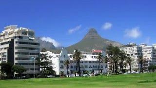 Cape Town, South Africa - city tour