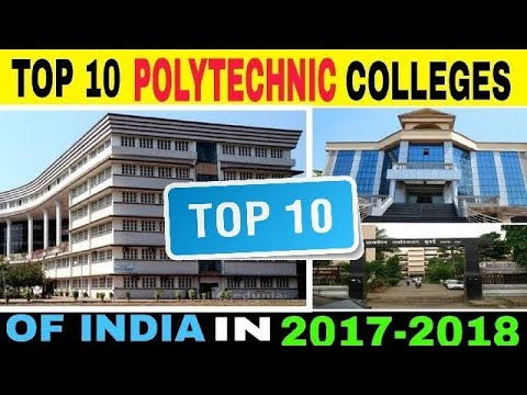 Xxx Mp4 TOP 10 DIPLOMA COLLEGES IN INDIA 2017 POLYTECHNIC IN MUMBAI TAMILNADU KARNATAK 3gp Sex