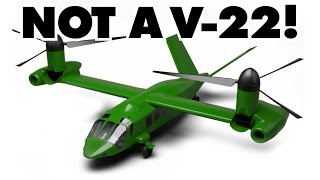 Bell V-280
