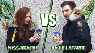 # DOUBLE OUVERTURE # De 2 Displays Pokémon XY 6 Emerald Break ! DAVID LAFARGE VS MISSJIRACHI !
