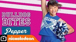 Bella and the Bulldogs | Pepper Bites | Nickelodeon UK