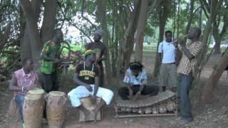 Gouda perform 'Kyenkyen Bi Adi Mawu' K Frimpong (Ghana Music)