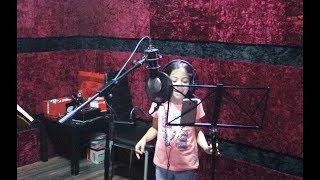كواليس فيديو كليب بابا و ماما - أول أغنية ل ميرا ستارز 2018!!! 😍
