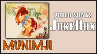 Munimji | All Songs | Acting's God