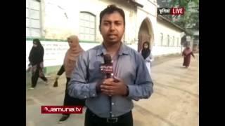 Live  Tonu  Shokaler Bangladesh Jamuna tv