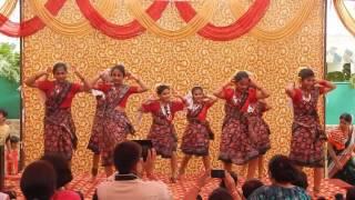 Rangabati Rangabati(Sambalpuri Dance)