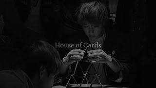 방탄소년단(BTS) Outro: House of Cards MV