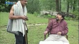 Garhwali comedy #ghanna bhao