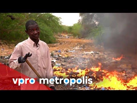 Xxx Mp4 Plastic Free Hero In Burkina Faso VPRO Metropolis 3gp Sex