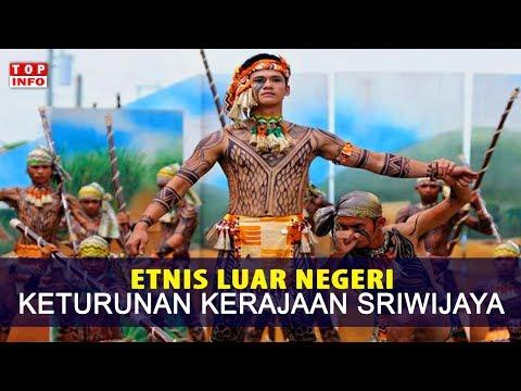 4 Negara Selain Indonesia Yang Etnisnya Bangga Jadi Keturunan Kerajaan Sriwijaya