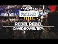 Rebel Rebel - Rockin'1000 That's Live Official