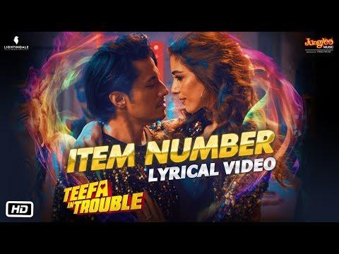 Xxx Mp4 Teefa In Trouble Item Number Lyrical Video Ali Zafar Aima Baig Maya Ali Faisal Qureshi 3gp Sex