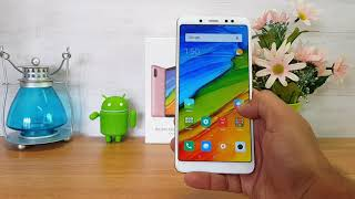 Xiaomi Redmi Note 5 Pro Gaming Review with Heating Test and Battery Drain