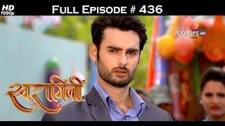 Swaragini - 27th October 2016 - स्वरागिनी - Full Episode (HD)
