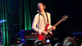 Paul Gilbert - Technical Difficulties -  live