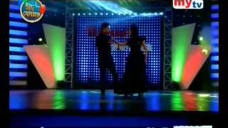 model dancer Rothy's dance music dream .. mytv