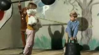 Pippi Calzaslargas Capitulo 2 Parte 2