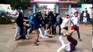 Harlem Shake (Dcheira Morocco)