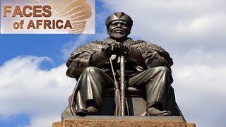 Faces of Africa— Jomo Kenyatta:Father of Kenya 07/17/2016