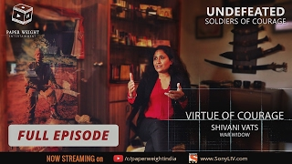 Undefeated Episode 2: Virtue of Courage | Full Episode (Director's Cut)
