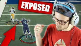 I Beg You To Not Watch This... Madden Road To Elite
