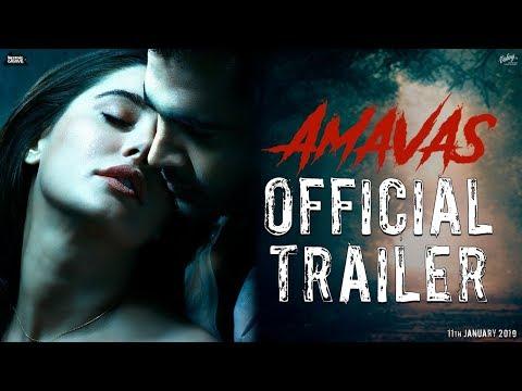 Xxx Mp4 Amavas Official Trailer Sachiin Joshi Nargis Fakhri Releasing On 8th February 2019 3gp Sex