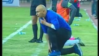 ركلات جزاء مباراة المصري وكمبالا (كاملة)