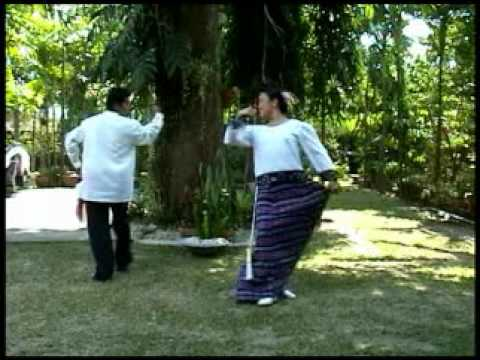Philippine Folk Dances Track 02 Carinosa