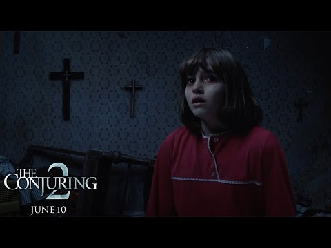 The Conjuring 2 - Main Trailer [HD]