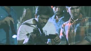 Gouravam | Tamil Movie | Scenes | Clips | Comedy | Songs | Shanmugam and lover dead body