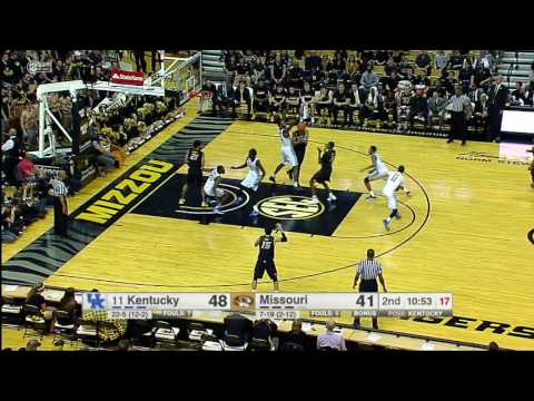 HIGHLIGHTS:  Tigers fight but fall vs UK