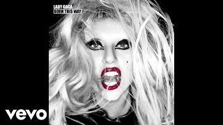 Lady Gaga - Bloody Mary