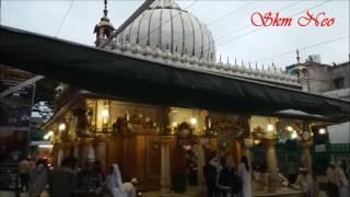 Hazrat Nizamuddin Dargah-New Delhi
