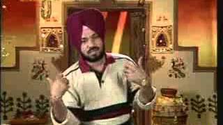 Ghughi Hain Ta Udh K Vikha full punjabi comedy movie