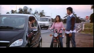 Unnale Unnale Tamil Movie - Sadha tries to win back Vinay