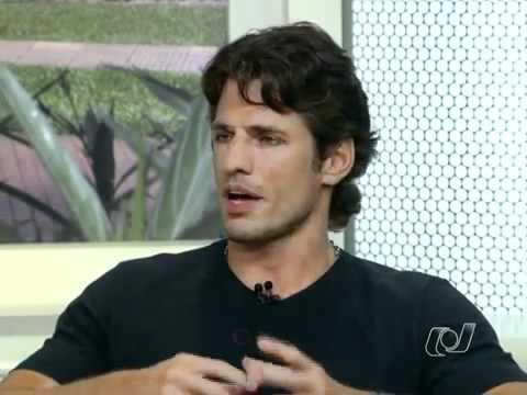 BBB12 João Mauricio da entrevista após eliminação do BBB12