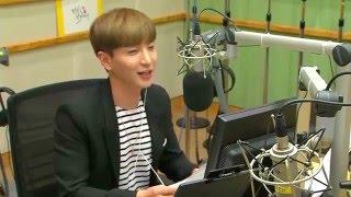 16425 Sukira Leeteuk DJ - Yesung full