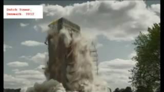 10 تخریب اشتباه ساختمانی