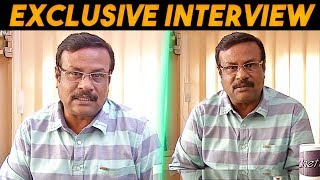 Tamil Actor Ilavarasu Biography - Exclusive Interview