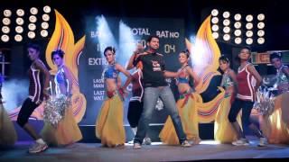 ICC World T20 Sri Lanka 2012 - Official Theme Song -