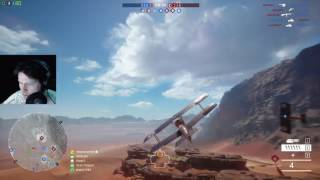 Battlefield 1 - Very even match - 1 point difference
