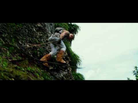Xxx Mp4 XXx Return Of Xander Cage Clip Descenso Por La Jungla Paramount Pictures Spain 3gp Sex