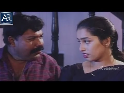 Swarnam Movie Scenes | Stranger asking for Chance with Aunty | AR Entertainments