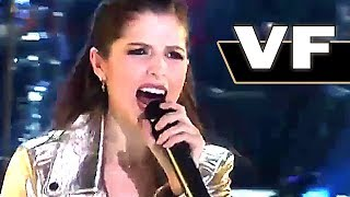 PITCH PERFECT 3 ✩ NOUVELLE Bande Annonce VF